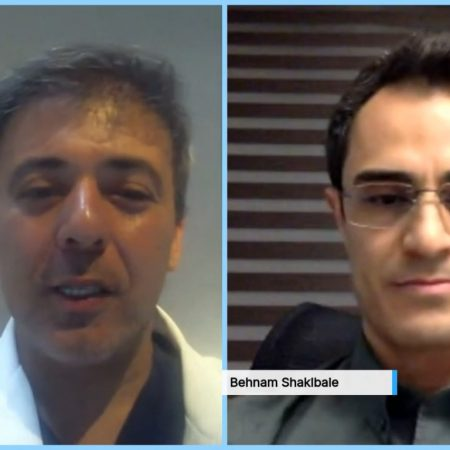 Dr. Behnam Shakibaie on Minimally invasive concepts in oral implantology using operating microscope.