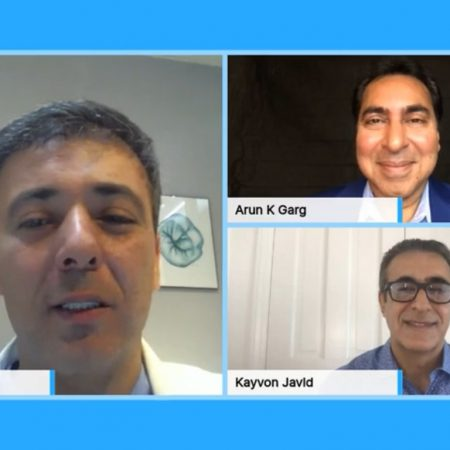 Dr. Kayvon Javid on Grafting without borders – Why you should Incorporate PRF & Phlebotomy to your dental practice.